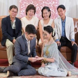 thesorento-แพคเกจแต่งงานเช้า