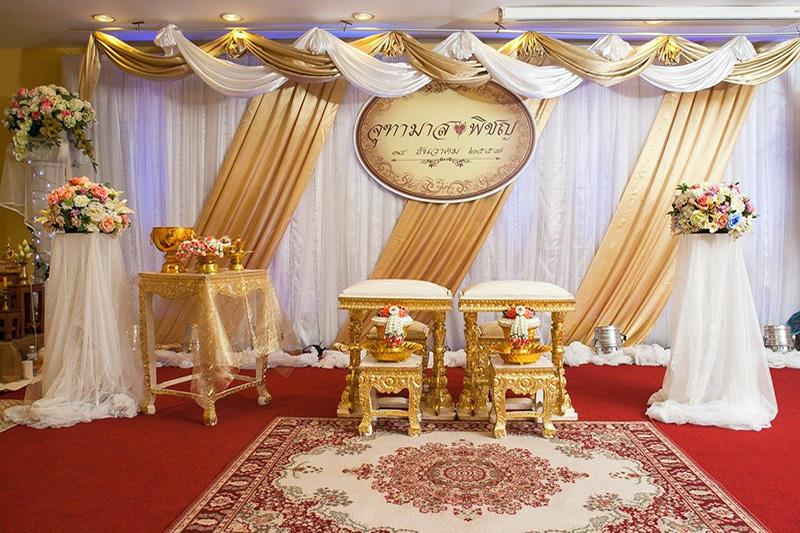 สถานที่จัดงานแต่งงาน-นนทบุรี-08