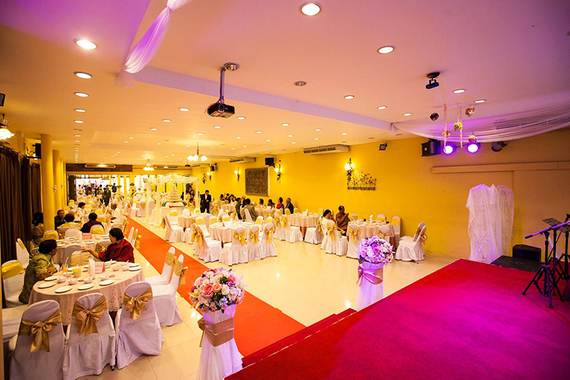 สถานที่จัดงานแต่งงาน-นนทบุรี-06